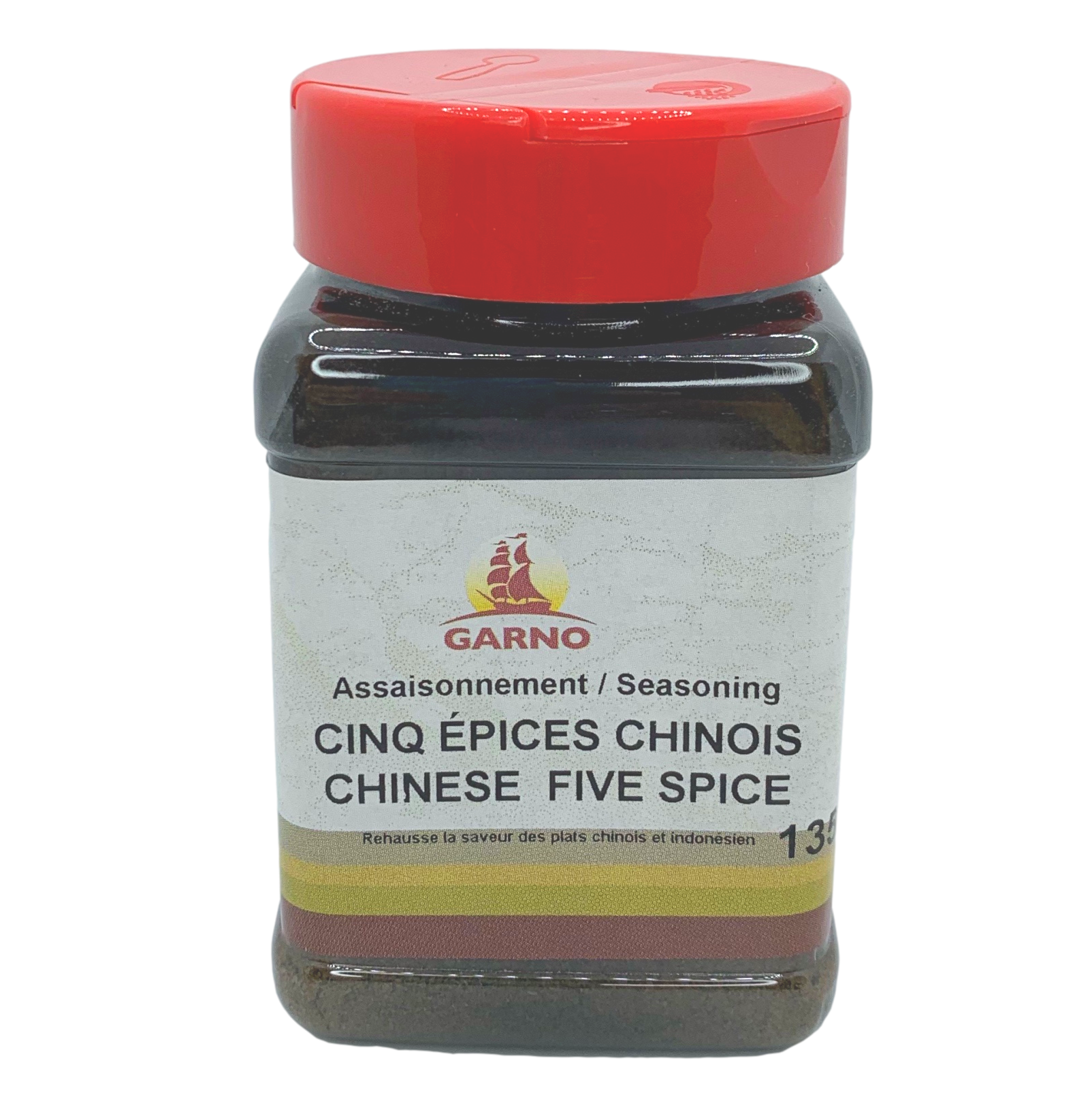 CINQ ÉPICES CHINOIS