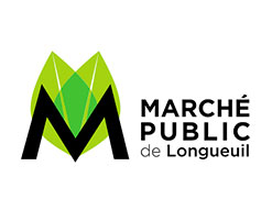 Marché public de Longueuil