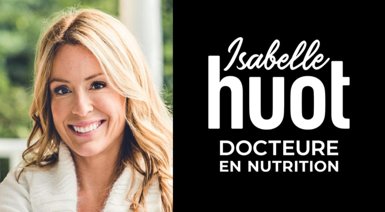 Isabelle Huot